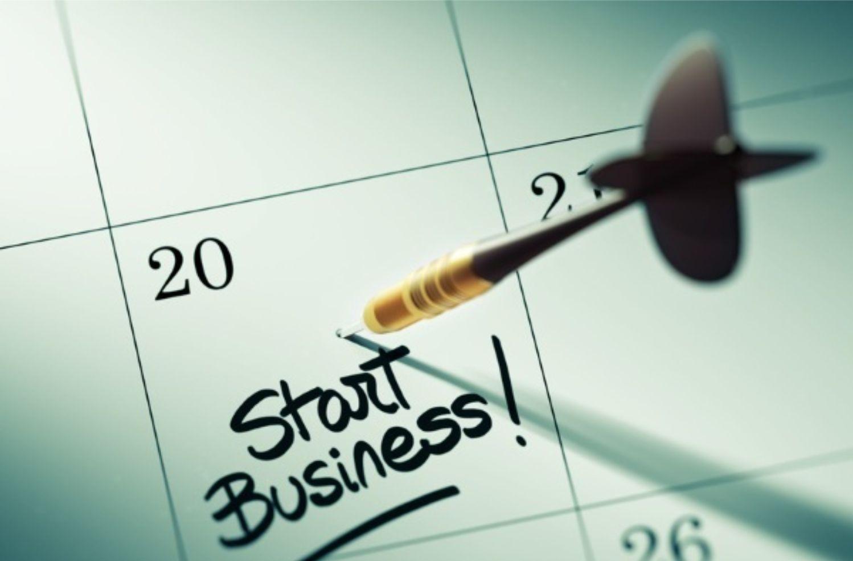 Kaip pradėti verslą?