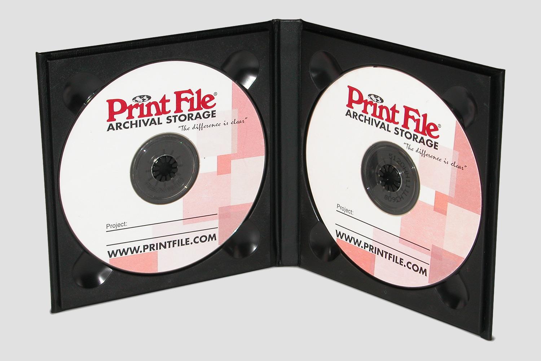 CD/DVD diskų įrašymas