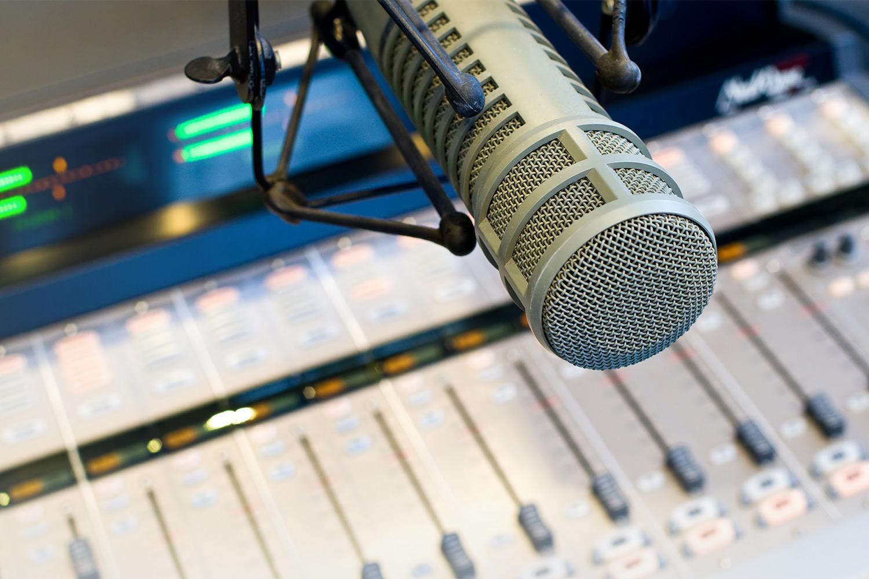 Audio klipų garsinimas