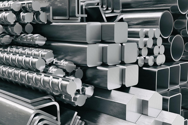 Metalo dirbiniai