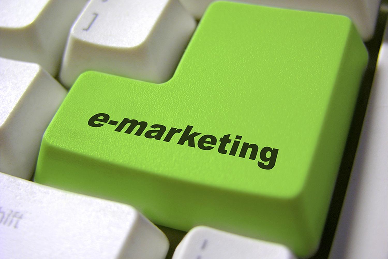 Elektroninė rinkodara