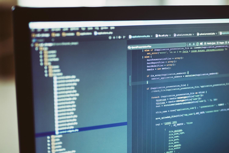 Internetinių svetainių priežiūra ir administravimas