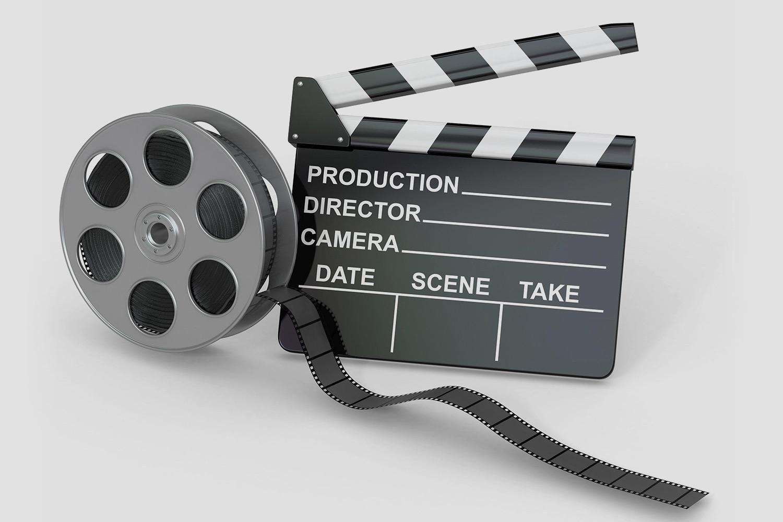 Vaizdo, TV klipų kūrimas